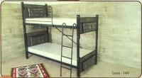تخت 2 طبقه كد 149
