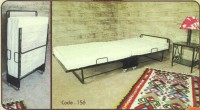 تخت تاشو 156